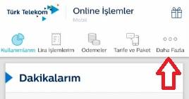 Türk Telekom numara engelleme nasıl yapılır