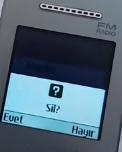 Samsung tuşlu telefonda numara engelleme nasıl kaldırılır